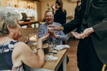 A Rustic Wedding at The Parlour at Blagdon (c) Chocolate Chip Photography (66)