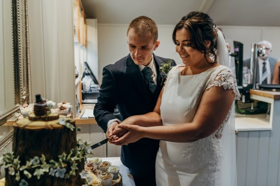 A Rustic Wedding at The Parlour at Blagdon (c) Chocolate Chip Photography (67)
