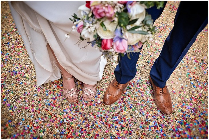 A Stylish Wedding at Holmes Mill (c) Jules Fortune Photography (4)