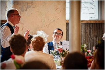 A Stylish Wedding at Holmes Mill (c) Jules Fortune Photography (5)