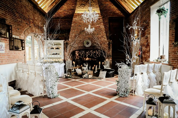 An Eclectic Wedding Shoot at Elsham Hall (c) Jasmine Cottage Studio (27)