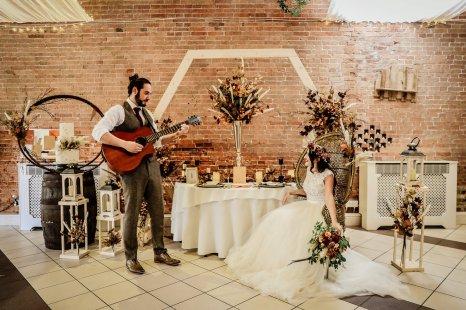 An Eclectic Wedding Shoot at Elsham Hall (c) Jasmine Cottage Studio (36)