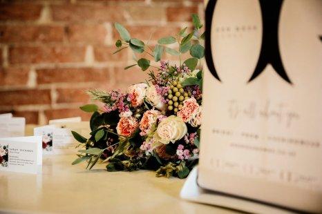 An Eclectic Wedding Shoot at Elsham Hall (c) Jasmine Cottage Studio (38)