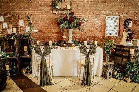 An Eclectic Wedding Shoot at Elsham Hall (c) Jasmine Cottage Studio (5)
