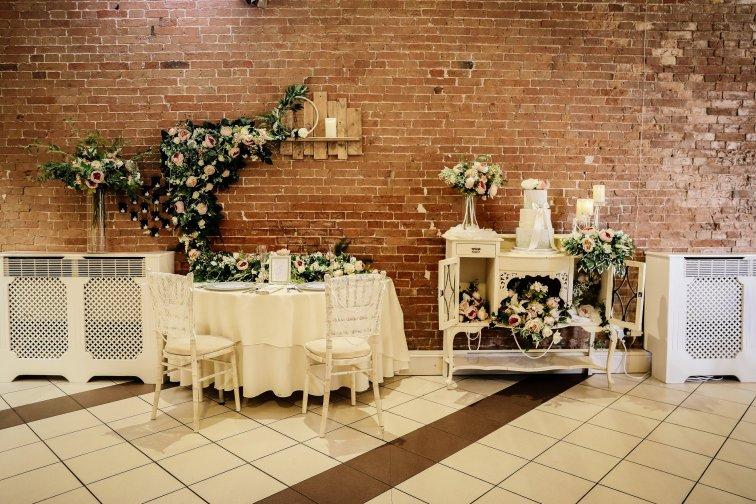 An Eclectic Wedding Shoot at Elsham Hall (c) Jasmine Cottage Studio (8)