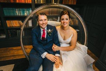 An Elegant Micro Wedding at Rudding Park (c) Amy Jordison Photography (11)