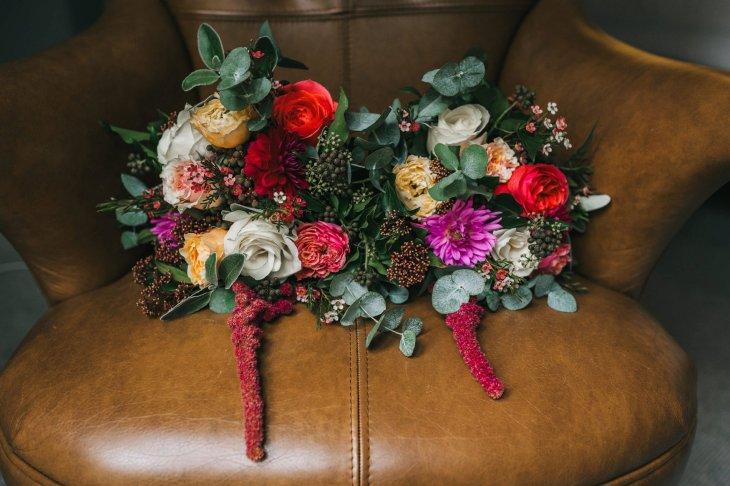 An Elegant Micro Wedding at Rudding Park (c) Amy Jordison Photography (15)
