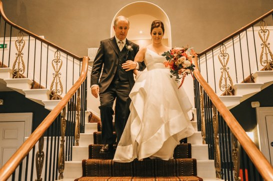 An Elegant Micro Wedding at Rudding Park (c) Amy Jordison Photography (28)