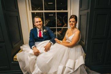 An Elegant Micro Wedding at Rudding Park (c) Amy Jordison Photography (46)