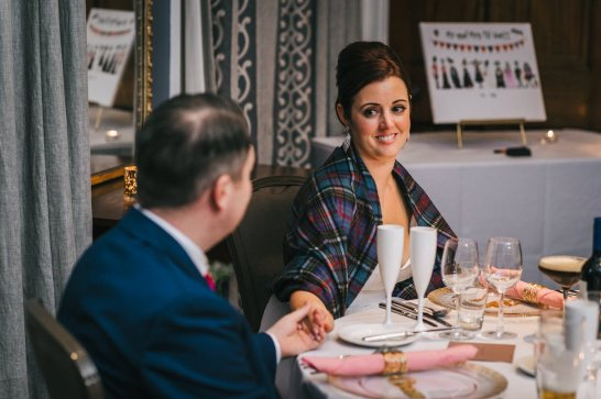 An Elegant Micro Wedding at Rudding Park (c) Amy Jordison Photography (53)