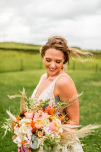 A Colourful Wedding Styled Shoot at Chilli Barn (c) Joe Dodsworth Photography (60)