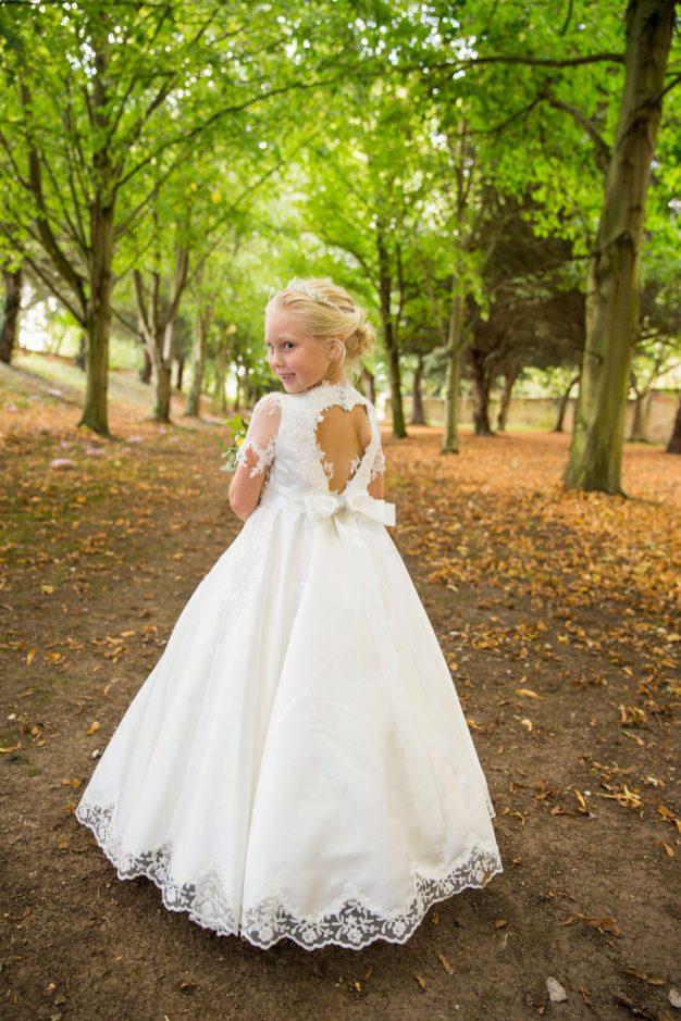 A Lemon Yellow Wedding at Saltmarshe Hall (c) Ray & Julie Photography (46)
