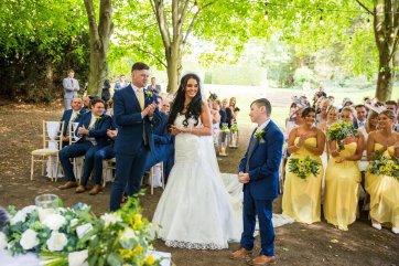 A Lemon Yellow Wedding at Saltmarshe Hall (c) Ray & Julie Photography (47)
