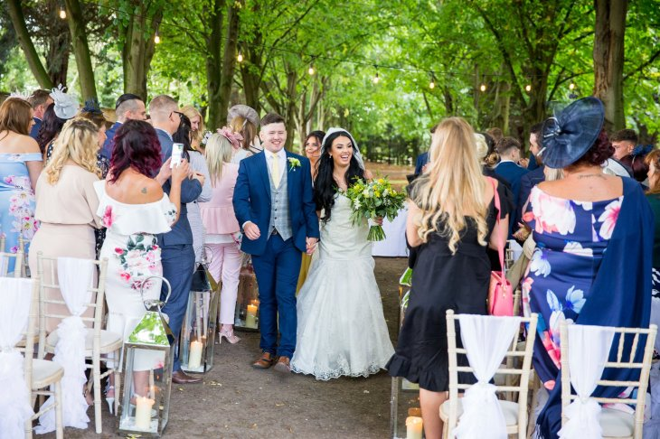 A Lemon Yellow Wedding at Saltmarshe Hall (c) Ray & Julie Photography (51)