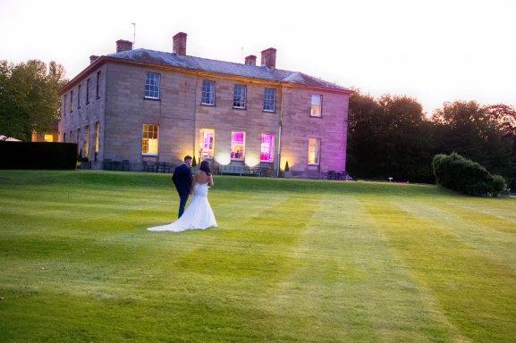 A Lemon Yellow Wedding at Saltmarshe Hall (c) Ray & Julie Photography (84)