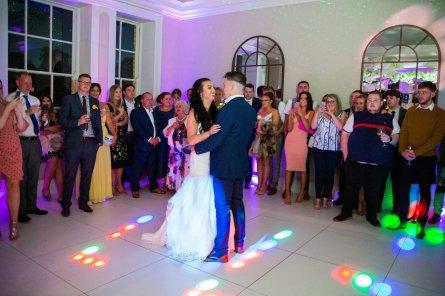 A Lemon Yellow Wedding at Saltmarshe Hall (c) Ray & Julie Photography (91)