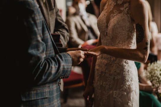 A Micro Wedding at Oddfellows Chester (c) Bailey & Mitchell Photography (29)
