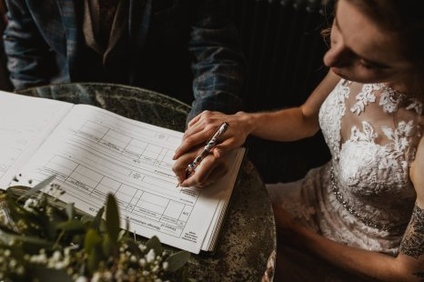 A Micro Wedding at Oddfellows Chester (c) Bailey & Mitchell Photography (31)