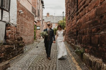 A Micro Wedding at Oddfellows Chester (c) Bailey & Mitchell Photography (51)