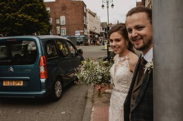 A Micro Wedding at Oddfellows Chester (c) Bailey & Mitchell Photography (58)