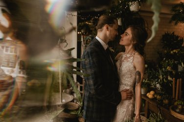 A Micro Wedding at Oddfellows Chester (c) Bailey & Mitchell Photography (59)