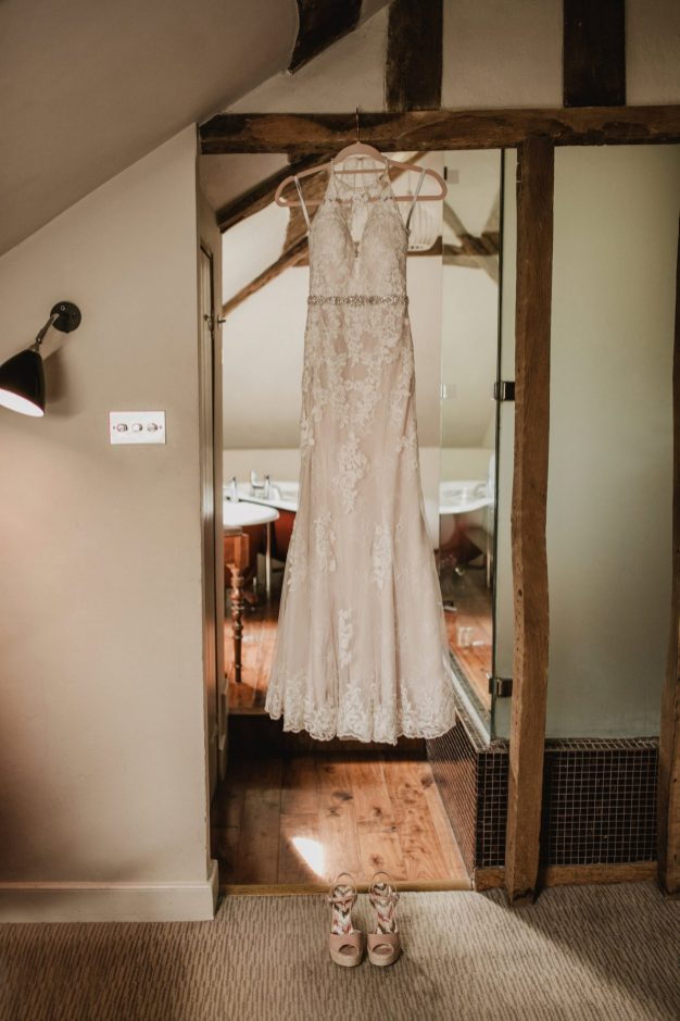 A Micro Wedding at Oddfellows Chester (c) Bailey & Mitchell Photography (8)