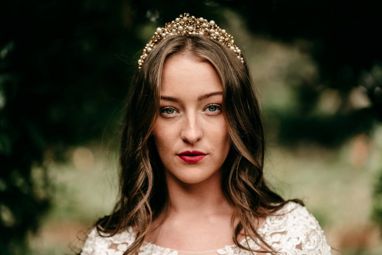 A Period Styled Shoot at Flixton House (c) Kamila Nowak Photography (23)