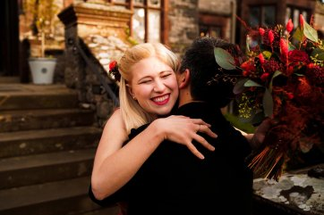 A Romantic December Wedding at Ashton Memorial (c) Madison Picture (22)
