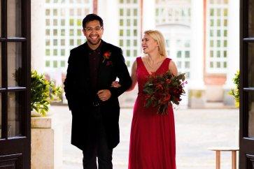 A Romantic December Wedding at Ashton Memorial (c) Madison Picture (41)