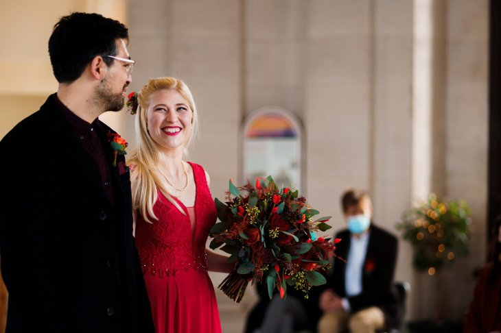 A Romantic December Wedding at Ashton Memorial (c) Madison Picture (46)