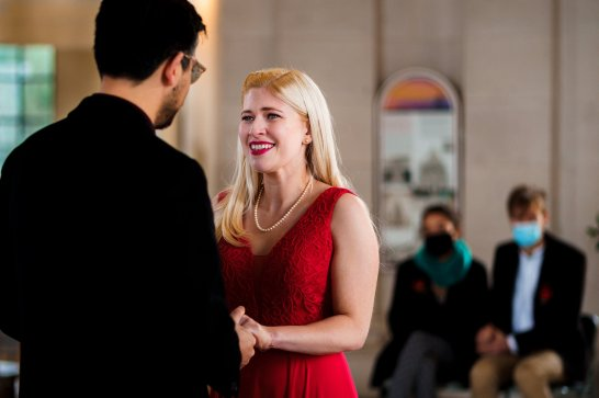 A Romantic December Wedding at Ashton Memorial (c) Madison Picture (49)