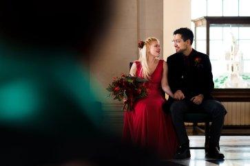A Romantic December Wedding at Ashton Memorial (c) Madison Picture (58)