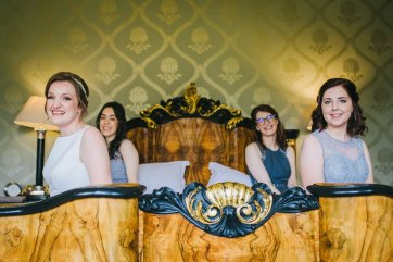 An Intimate Wedding at Gray's Court York (c) Amy Jordison Photography (24)