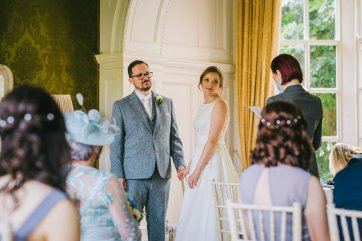 An Intimate Wedding at Gray's Court York (c) Amy Jordison Photography (39)