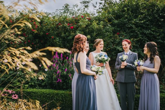 An Intimate Wedding at Gray's Court York (c) Amy Jordison Photography (53)