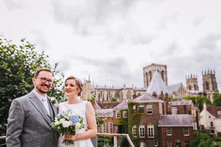 An Intimate Wedding at Gray's Court York (c) Amy Jordison Photography (57)