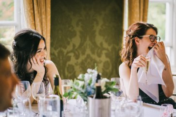 An Intimate Wedding at Gray's Court York (c) Amy Jordison Photography (83)