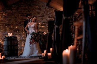 An Outdoor Wedding Shoot at Coniston Coppermines (c) Clare Geldard Photography (17)