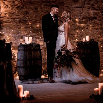 An Outdoor Wedding Shoot at Coniston Coppermines (c) Clare Geldard Photography (5)