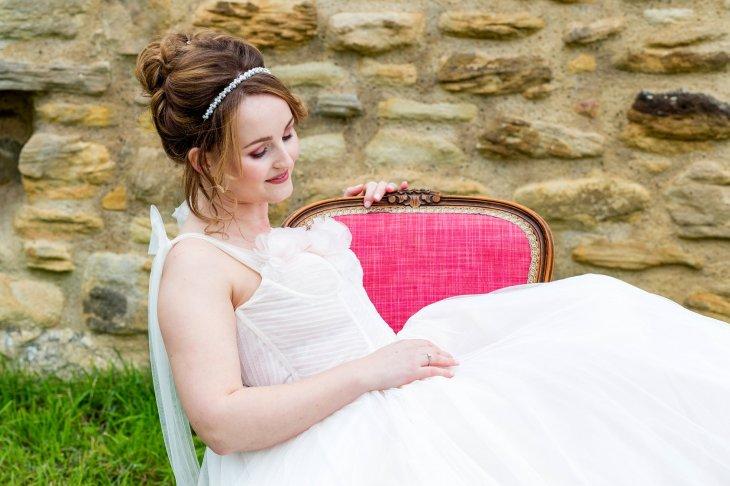 A Bridal Fashion Shoot at Low Friarside Farm (c) Amelia Jacob Photography (30)