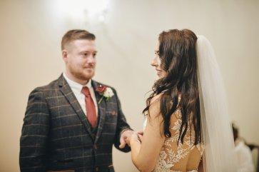 A Christmas Micro Wedding in Harrogate (c) Bethany Clarke Photography (12)