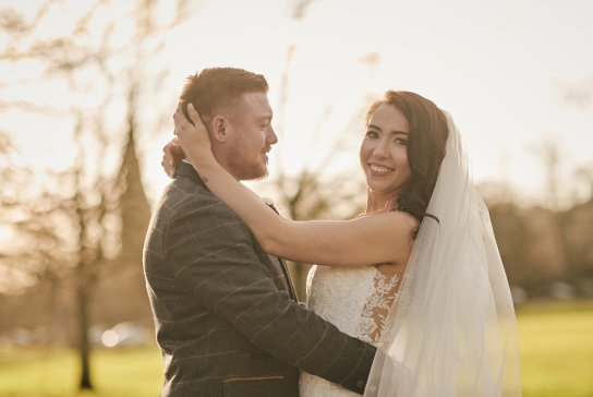 A Christmas Micro Wedding in Harrogate (c) Bethany Clarke Photography (26)