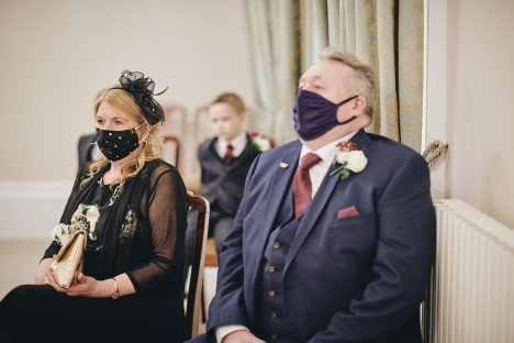 A Christmas Micro Wedding in Harrogate (c) Bethany Clarke Photography (3)