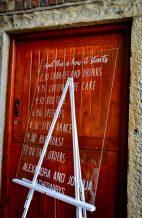 A DIY Barn Wedding in Lancashire (c) Jules Fortune Photography (3)
