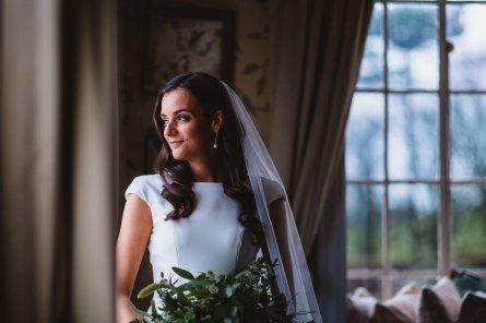 A Modern Boho Wedding at Eaves Hall (c) Sarah Maria Photography (23)