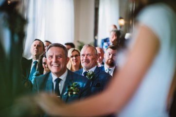 A Modern Boho Wedding at Eaves Hall (c) Sarah Maria Photography (31)