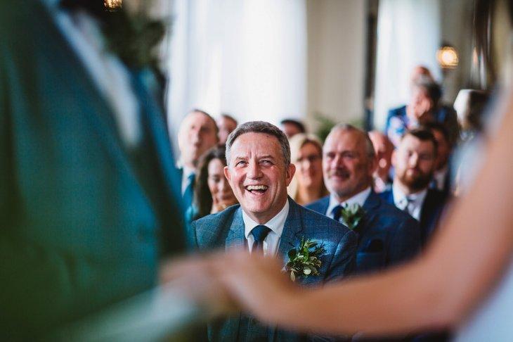 A Modern Boho Wedding at Eaves Hall (c) Sarah Maria Photography (32)