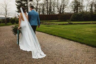 A Modern Boho Wedding at Eaves Hall (c) Sarah Maria Photography (44)