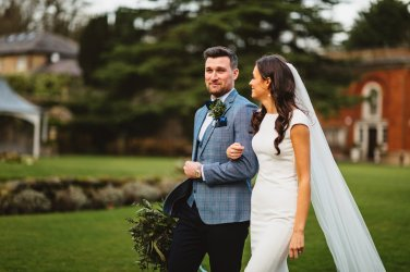 A Modern Boho Wedding at Eaves Hall (c) Sarah Maria Photography (45)
