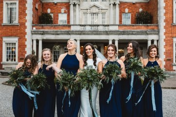 A Modern Boho Wedding at Eaves Hall (c) Sarah Maria Photography (56)